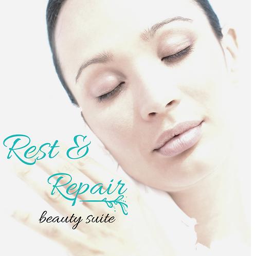 Rest & Repair Beauty Box