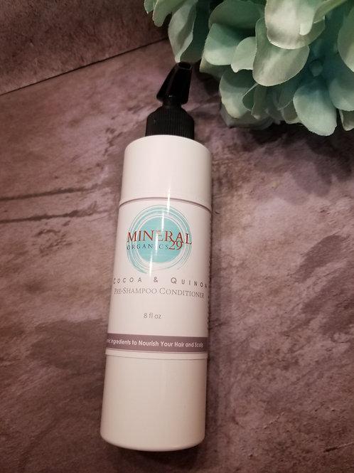 PreShampoo or Hair Rinse, 8 oz