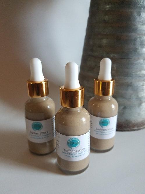 Earthen|Wear Cream Face Primer, 30 ml