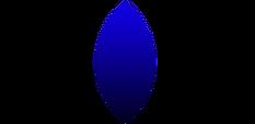 Kor Logo Black w blue transparent BG.png