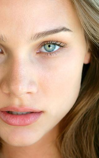 Como quitar las manchas de la cara y la piel?