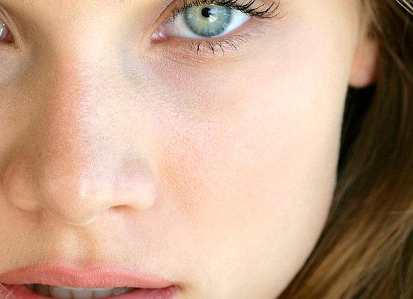 Rash, Burn, Cut, Pealing, Thin/dry lips, Dry skin