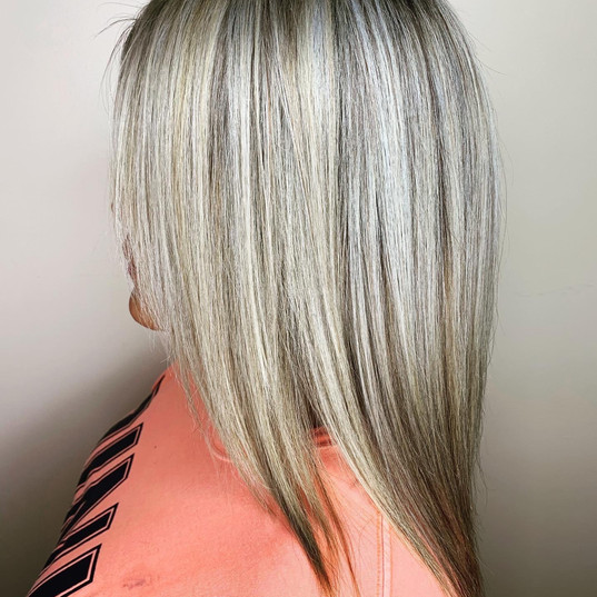 Hair by Natasha Schultz