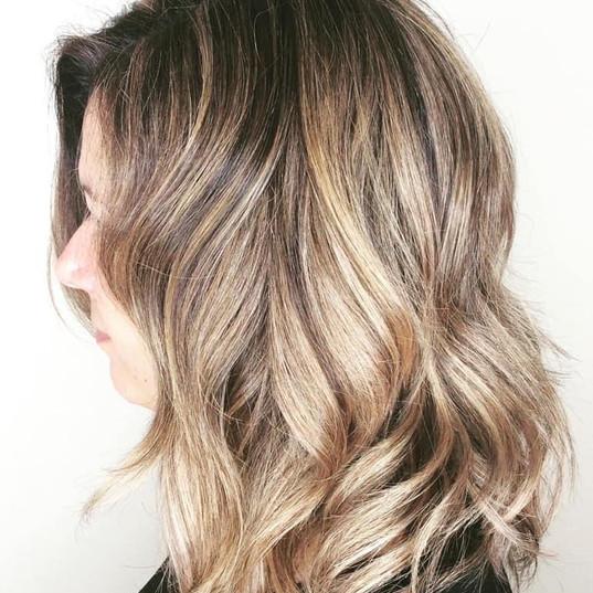 Hair by Adri Harris