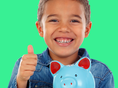 Talking Money With Your Kids – Teaching Your Children Good Money Habits