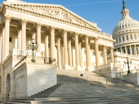 First Step Alliance Sends Letter to House FS Committee in Support of Returning Citizens