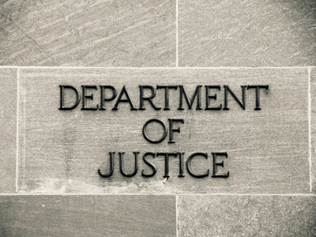 First Step Joins with Organizations in a Letter to Attorney General: COVID & Compassionate Release