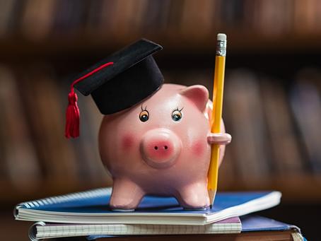 Affording College – Prepare for College Expenses
