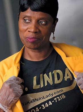 Ms. Linda Green