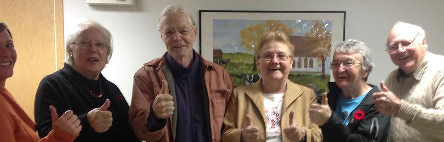 Hants County Seniors