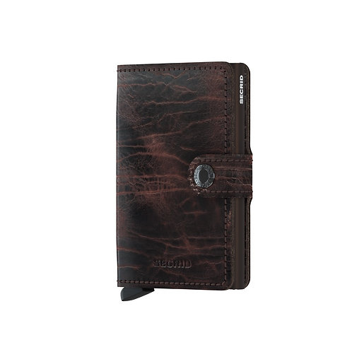 Dutch Martin Cacao Secrid Wallet