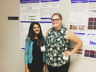 Georgetown Student Research Day