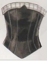 Telas para hacer corsets