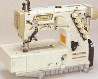 Máquinas de coser industriales Yamato