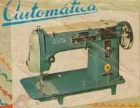 Manual maquina de coser Alfa 103-400 y 103-600
