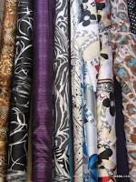 Cuanta tela comprar para hacer un basico de blusa