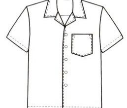 Ilustración para diseño de moda