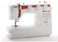 Clasificación de las máquinas de coser
