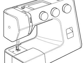 Características que debe tener la maquina de coser
