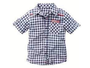 Como hacer una camisa para niñas o niños