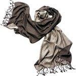 Como hacer sus bufandas