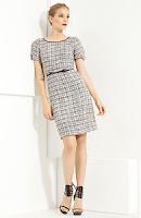 Clásico vestido enterizo ideal para ejecutivas