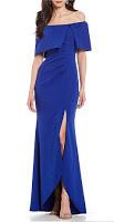 Molde vestido strapless con arandela recta