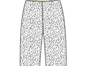 Curso gratis básico de pantalón femenino