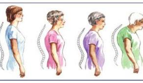 Correccion en la espalda de la blusa