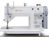 Manual de la maquina de coser Singer 20U. Esta es la foto si no la conoce.