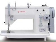 Manual maquina de coser Singer modelo 20U