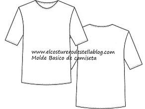 Curso para hacer camisetas