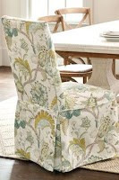 Hermosos forros para sillas