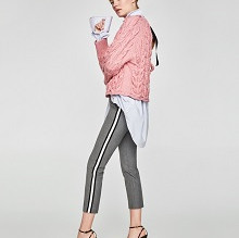 Insertar color contraste a un pantalón