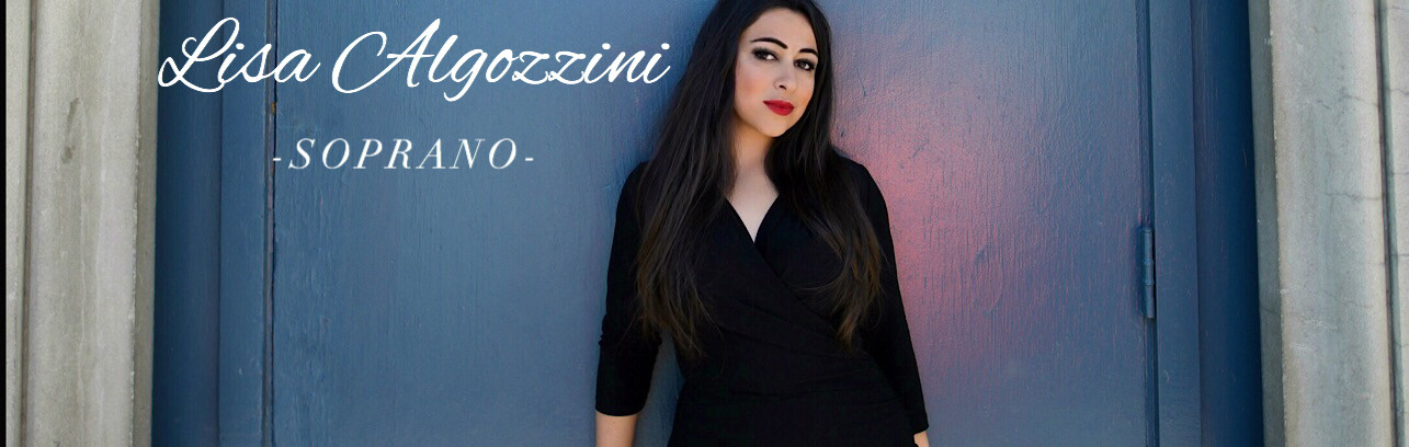 Lisa Algozzini - Homepage
