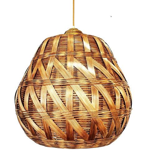 מנורת קש -אשראם