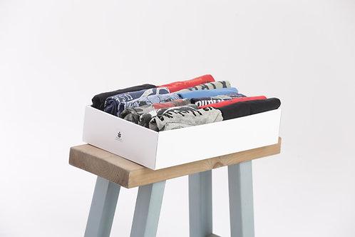 קופסא לאחסון בגדים Medium