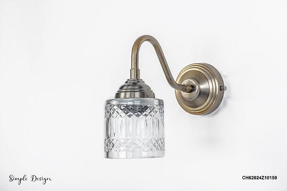 מנורת קיר/זרוע - לורן
