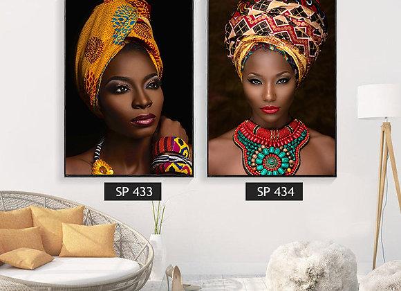 יופי אפריקאי