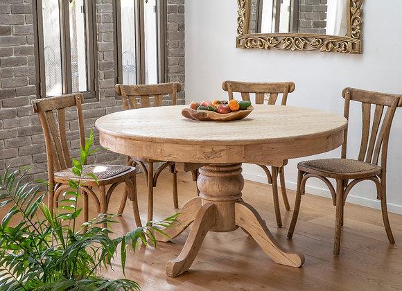 שולחן סברינה עגול