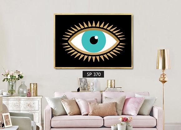 עין שחורה