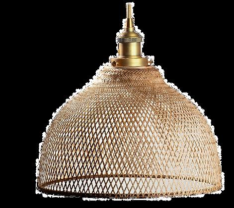 מנורת קש רשת