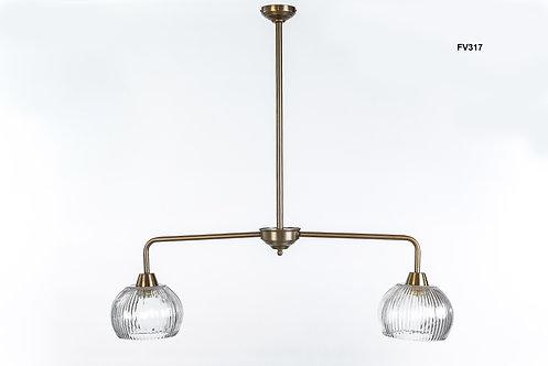 מנורת T - מנור