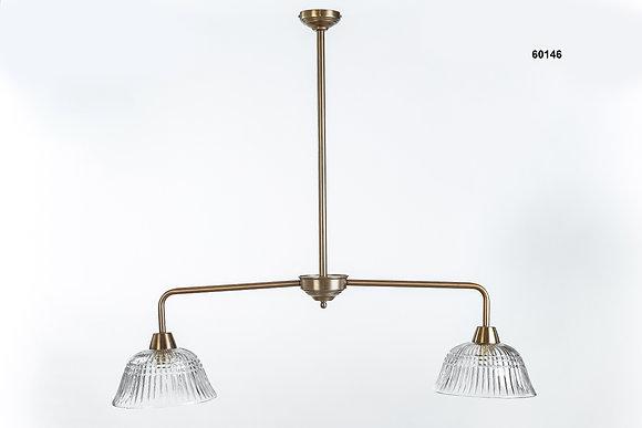 מנורת T - מרגלית