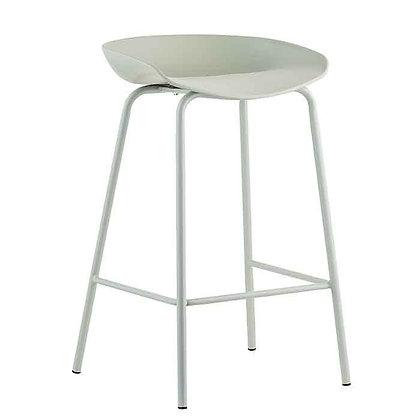 כסא בר רינו - ירוק פיסטוק