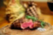 בת יער - מסעדה
