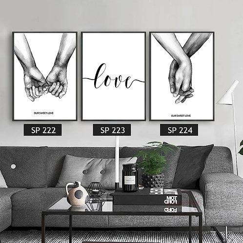 חיזוק אהבה