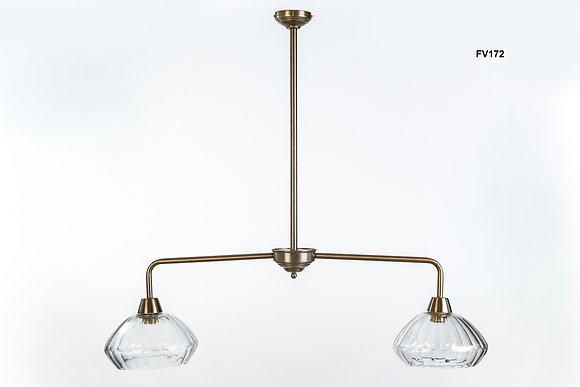 מנורת T - מרווה