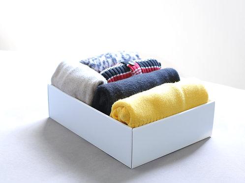 KIMONO BOX  - SMALL