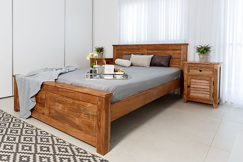 מיטה תריס